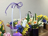 Easter Baskets 220318
